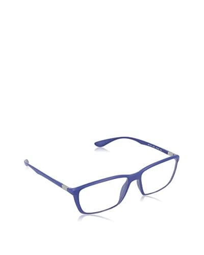 Ray-Ban Montura 7018 _5207 LITEFORCE (57 mm) Azul Marino