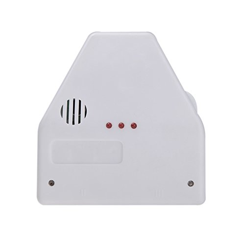 Docooler The Clapper Sound Activated On/Off Switch By Hand Clap 110V Electronic Gadget