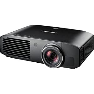 Panasonic PTAE8000U 1080p Full HD Projector