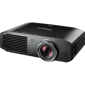 Panasonic PTAE8000U 1080p Full HD Projector