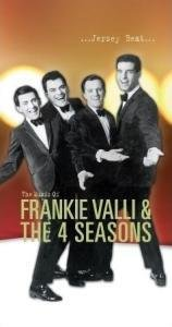 Jersey Beat: the Music of Frankie Valli