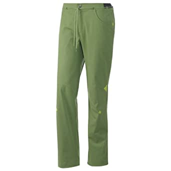 Adidas Outdoor Mens Edo Comfort Pocket Climb Pants by adidas