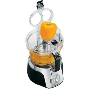 Hamilton Beach Big Mouth 70575 Deluxe Food Processor (70575) -