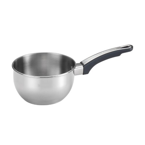 Farberware High Performance Stainless Steel 1-1/2-Quart Saucier (High Sauce Pot compare prices)