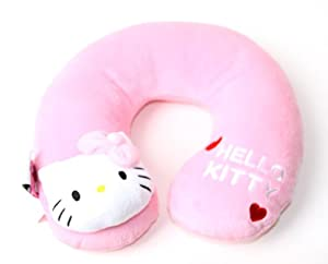 Sanrio Neck Pillow Plush by sanrio