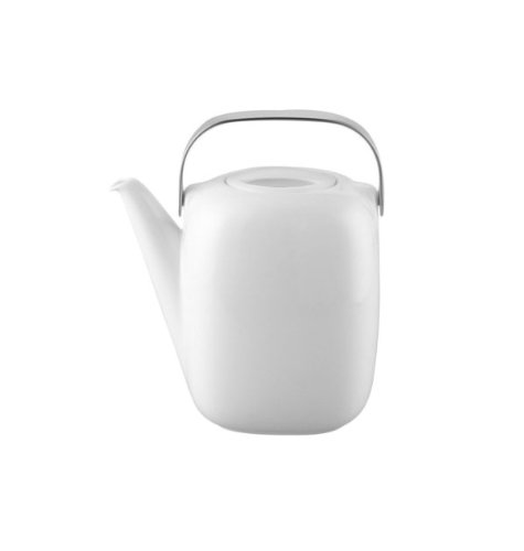 Rosenthal Studio-Line Suomi White Coffee Pot
