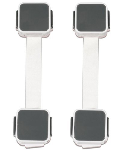Munchkin-XTRAGUARD-Dual-Locking-Multi-Use-Latch-4-Pack
