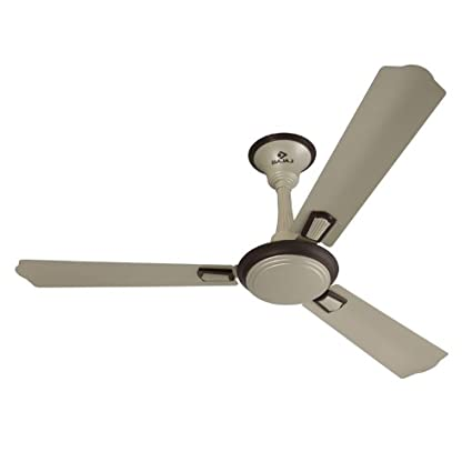 Bajaj Elegance Star 3 Blade (1200mm) Ceiling Fan