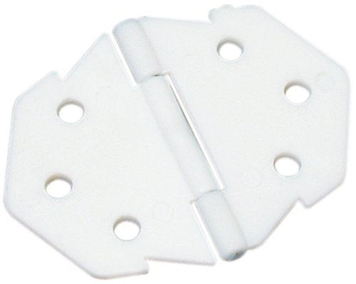 Great Planes Standard Nylon Hinge (Set of 6)