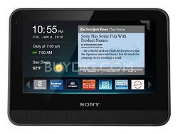 Sony Dash HID-C10 Internet Surfing Device