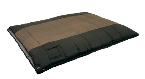 Browning Camping 4859917 Side-By-Side 0 Degrees Sleeping Bag