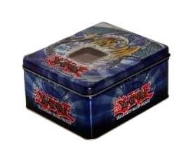 2007 Yu-Gi-Oh! Collectible Tin - Rainbow Dragon