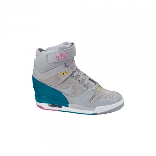Nike Air Revolution Sky Hi Womens Style: 599410-007 Size: 9.5