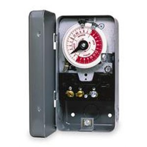 Paragon 4001-0G Defrost Timer: Wall Timer Switches: Amazon.com
