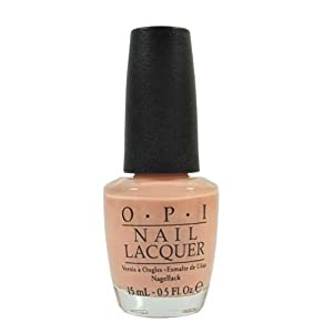 OPI Nail Lacquer, Muppet Most Wanted Chillin' Like A Villain, 0.5 Ounce