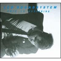 LCD SOUNDSYSTEM - THIS IS HAPPENING (VINYL 2-LP) 2012