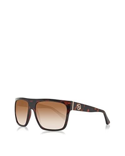 Guess Gafas de Sol GU7411 5752F (57 mm) Havana