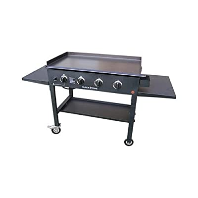 Blackstone 1554 36-Inch Propane Gas Griddle Cooking Station