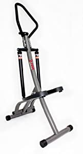 Buy CLIMBING STEPPER CLIMBING STEPPER by Sunny Health & Fitness