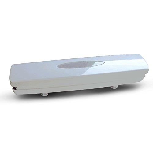 Nobiys's-Dérouleur coupe-film papier d'aluminium et film alimentaire Taille:35.5*7*7CM