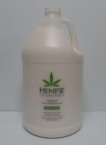 herbal moisturizer gallon after tan