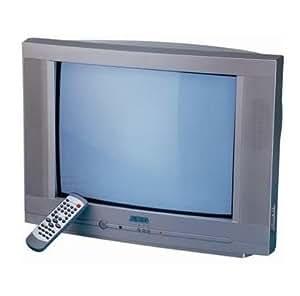 aeg ctv 4802 st vt 53 3 cm 21 zoll 4 3 fernseher silber heimkino tv video. Black Bedroom Furniture Sets. Home Design Ideas