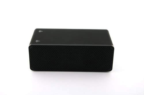 Urge Basics Dropnplay Wireless Speaker-Retail Packaging -Black