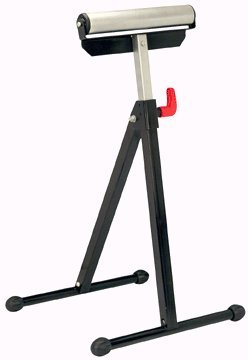 Central Machinery 132 Lb. Capacity Roller Stand