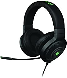 Razer Kraken 7.1 Chroma - Surround Sound USB Gaming Headset - FRML� RZ04-01250100-R3M1