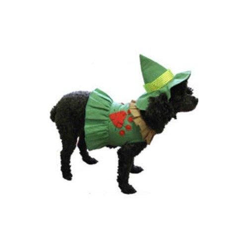 Leg Avenue Scarecrow Costume (Dog In Wizard Of Oz)