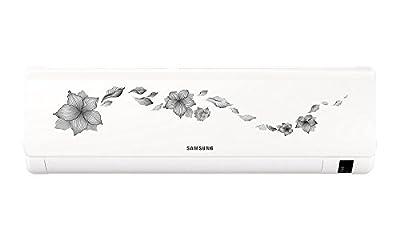 Samsung AR18KC3HDTR Split AC (1.5 Ton, 3 Star Rating, Grey)