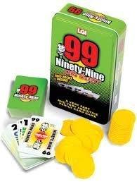 99 Ninety-Nine or Bust