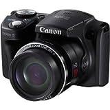 Point & Shoot Digital Camera