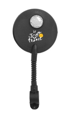 Tour De France Bicycle Mirror (Black)