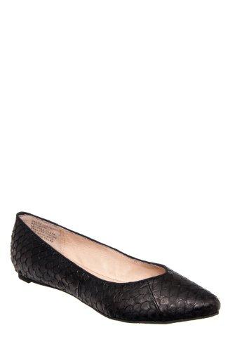 Miz Mooz Jolyn Flat Shoe