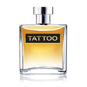 Amazon.com : Tattoo Cologne for Men 3.4 Oz Eau De Toilette Spray