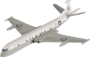 BAe Nimrod MR.Mk 1 Diecast Model RAF Kinloss Wing, RAF Kinloss, Scotland, 1977 (1:144 Scale)