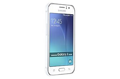 Samsung Galaxy J1 Ace SM-J110 (White)