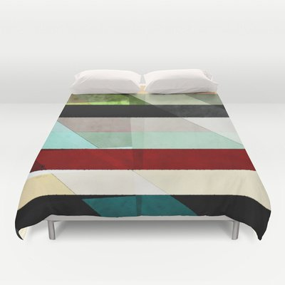 Textured Duvet Covers front-1044094