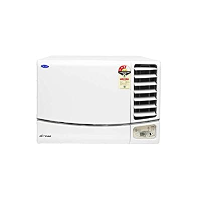 Carrier ESTRELLA NEO Window AC (1 Ton, 3 Star Rating, White)
