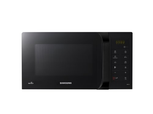 Samsung ME89F-1B Microwave Oven, Solo Black