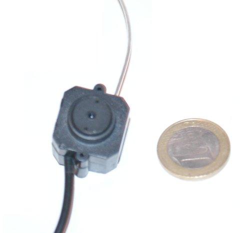 funk mini mikro kamera berwachungskamera empf nger zubeh r 2 4g wireless. Black Bedroom Furniture Sets. Home Design Ideas