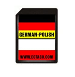 Ectaco SD C-4 FP SD Card French-Polish