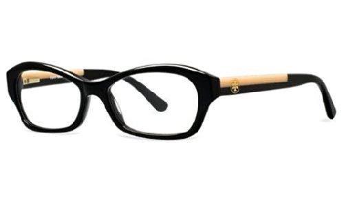 Tory BurchTory Burch Eyeglasses TY 2037 501 Black Size 51mm