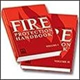 img - for Fire Protection Handbook (2 Volume Set) book / textbook / text book