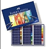 Faber Castell Creative Studio Oil Pastels - Box of 36