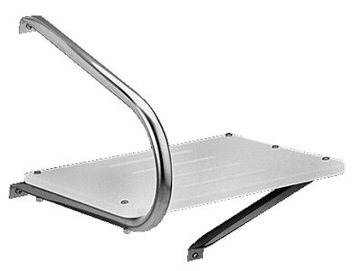 Garelick Outboard Swim Platform