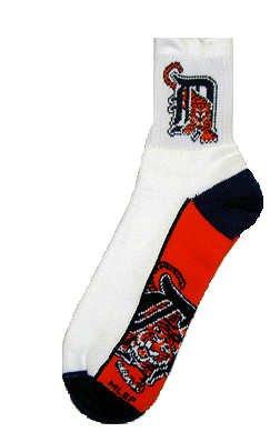 Detroit Tigers Team Socks Size 10-13 - Buy Detroit Tigers Team Socks Size 10-13 - Purchase Detroit Tigers Team Socks Size 10-13 (Bare Feet, Bare Feet Socks, Bare Feet Mens Socks, Apparel, Departments, Men, Socks, Mens Socks, Athletic, Athletic Socks, Mens Athletic Socks)