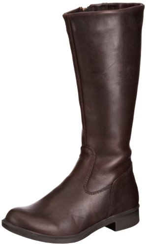 Kodiak Womens Muskoka Slouch Boots 722172 Dark Brown 4.5 UK, 37.5 EU, 6.5 US