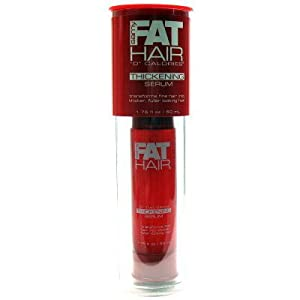 "Samy Fat Hair ""0"" Calories Thickening Serum 1.75 fl oz (50 ml)"